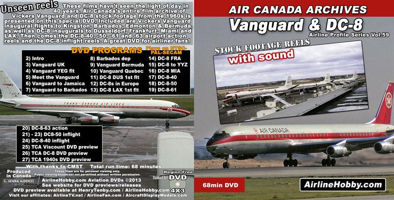 AirCanadaVanguardDC-8