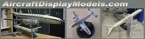 Aircraft Display Models buy sell trade