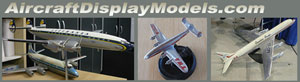 Aircraft Display Models buy sell trade