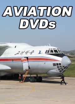 DVDs - Commercial Aviation
