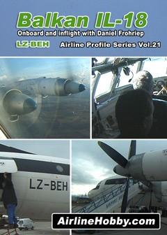 Balkan Bulgarian IL-18 DVD