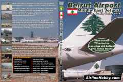 Beirut Airport DVD: Middle East Jetport