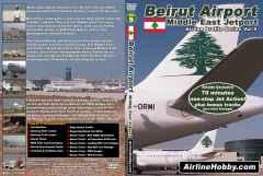 Beirut Airport DVD: Middle East Jetport