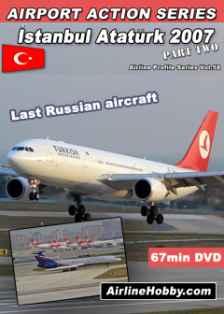 Istanbul Ataturk Airport Part 2 DVD