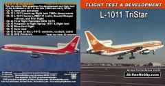 Lockheed L-1011 TriStar Development & Flight Test DVD