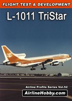 Lockheed L-1011 TriStar Development & Flight Test DVD