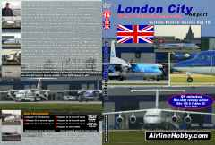 London City Airport DVD