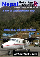 Nepal Aviation Holiday DVD