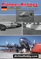Pioneer Airlines & Berlin Airlift DVD