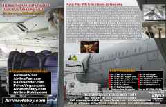 Royal Air Force Vickers VC-10 Vancouver Visit 2011 DVD