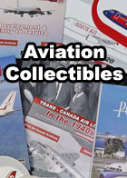 Aviation Collectibles