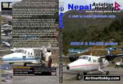 Nepal Aviation Holiday DVD