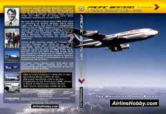 Pacific Western Airlines - A Visual History 1963 - 1975
