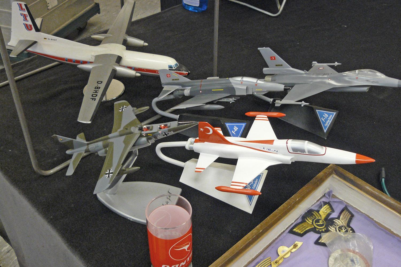 Schwanheim Aviation Fair 2014