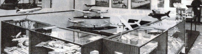 Airline Publications and Sales 1976 SBAC Air Show