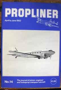 Propliner Magazine