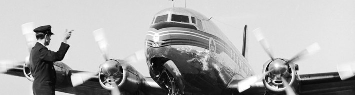 Trans Canada Air Lines DC-4M2 Northstar