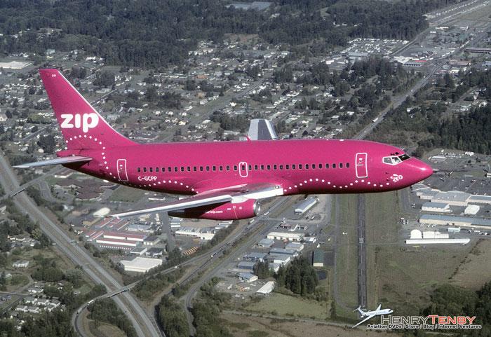 zip 737-200
