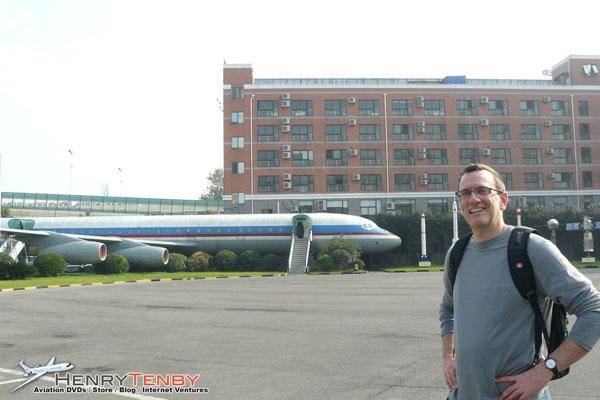 Shanghai Aviation Museum