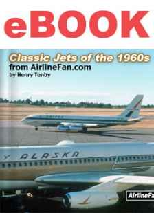 Classic Jetliners of the 1960s ebook