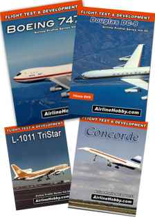 Flight Test dvd bundle