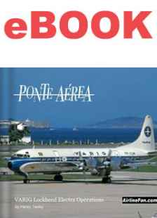 VARIG Lockheed Electra ebook