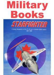 Books - Military Aviation