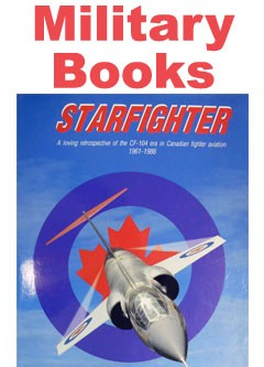 Books - Military Aviation
