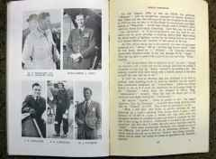 British Test Pilots by Geoffrey Dorman Nov 1950 by Forbes Robertson LTD.