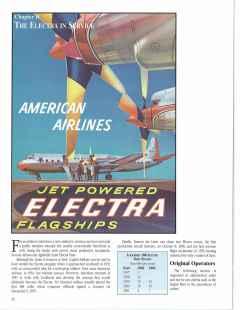 Lockheed 188 Electra ebook by David G. Powers