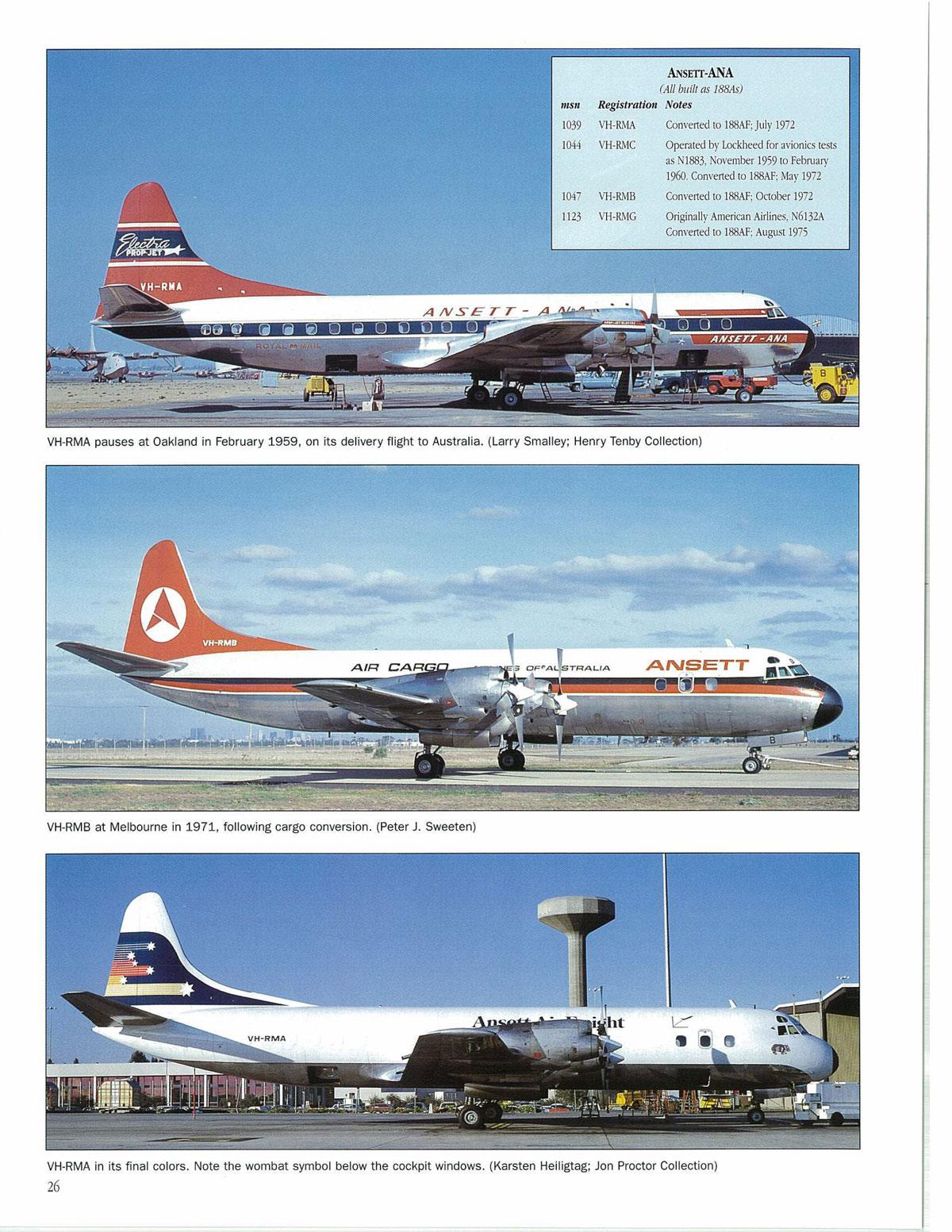 Lockheed 188 electra by david g powers ebook epub and pdf lockheed 188 electra ebook by david g powers fandeluxe Epub