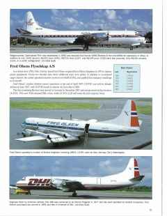 Lockheed 188 Electra ebook by David G. Powers