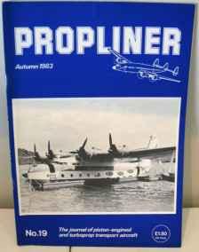 Propliner 19
