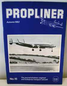 Propliner 15