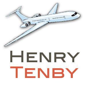 HenryTenby.com
