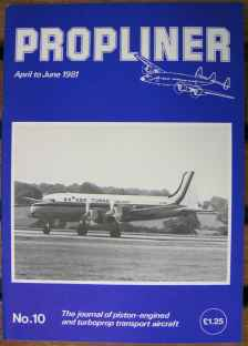 Propliner 10