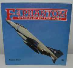 F4 Phantom book by Robbie Shaw