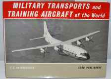 Military Transports book F.G. Swanborough