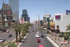 Henry Tenby 50th birthday in Las Vegas June 2014