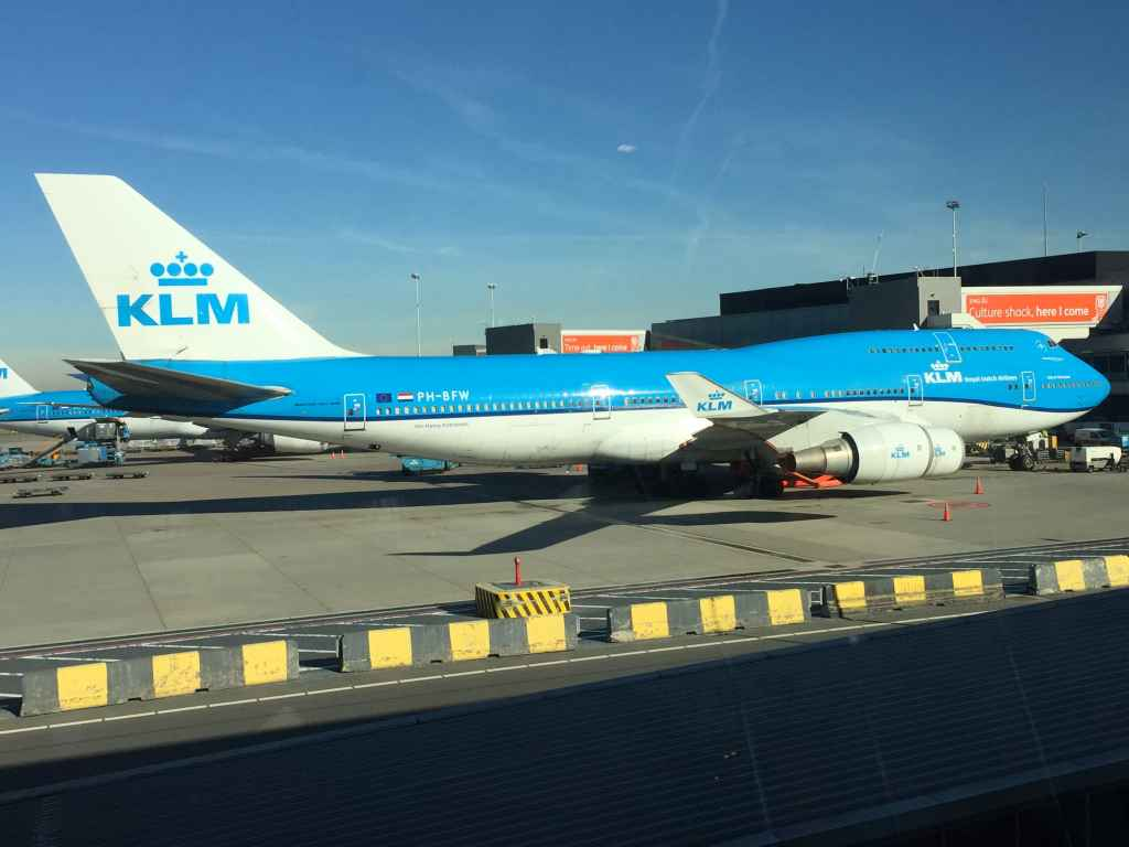 KLM still operates a magnificent fleet of Boeing 747-400 classics. But sadly their days are numbered as the 747-400 fleet will be gradually retired over the next few years. What not a better place to see them at than Amsterdam's famous Schiphol airport.
